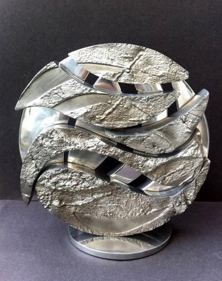CALDERA 1 aluminium 27cm diameter