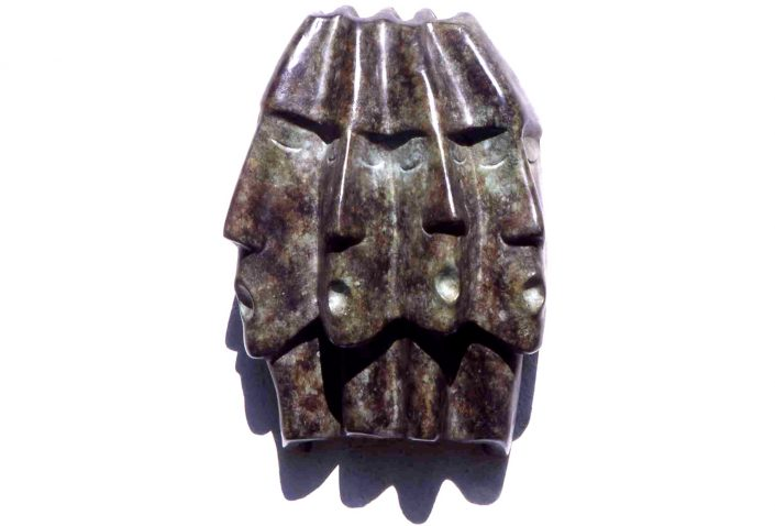 SONGSTERS bronze 38x28x8cm POA